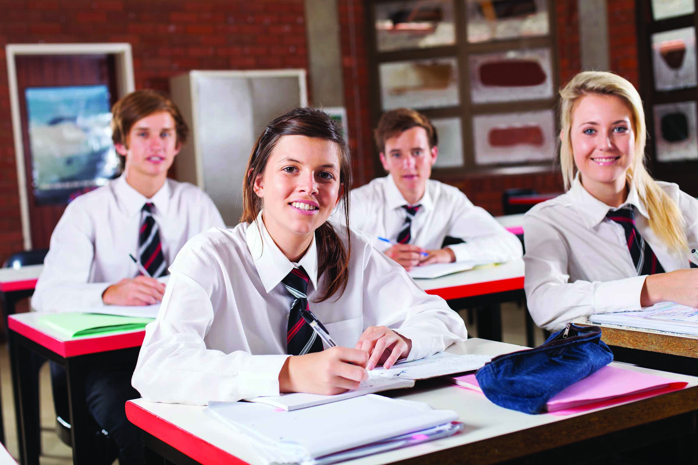 the differing opinions on students working in high school When school leaders are aware of the connection between student motivation, engagement, and achievement, and know the strategies and practices that have been effective in breaking through students' resistance, they can support necessary changes in classroom environments, instructional practices, and school culture.