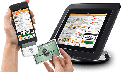 Is a Cashless Campus in Your Future?